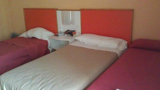 Mont Park: Bedroom