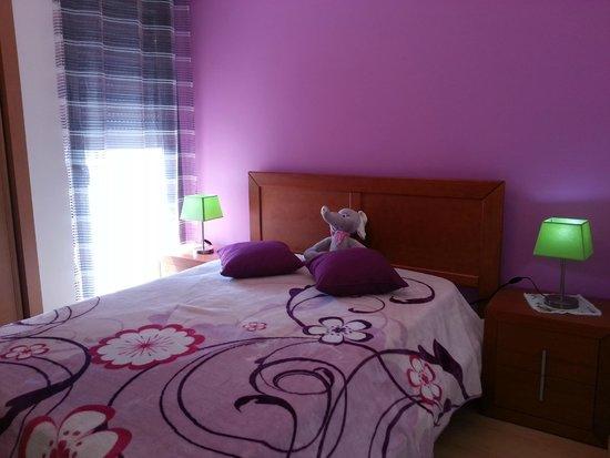 Apartamentos Rosa : bedroom