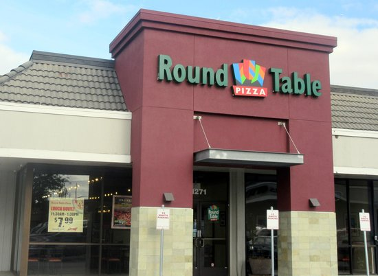 Round Table Milpitas, Round Table In Oakland Ca