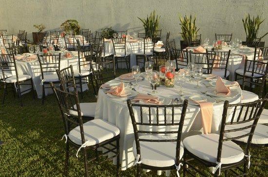 Park Royal Mazatlán: boda