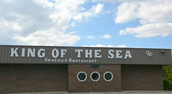 King of the Sea Seafood Restaurant