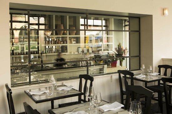 Elyros Restaurant Wine Bar