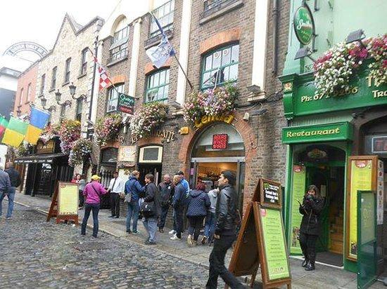 Travel Guides For Dublin