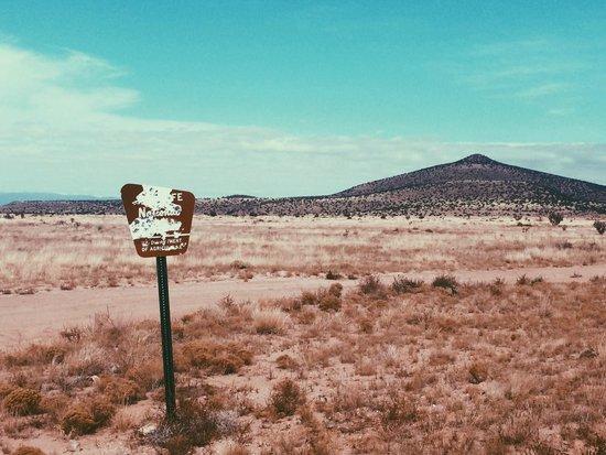 Santa Fe Walkabouts: route 66