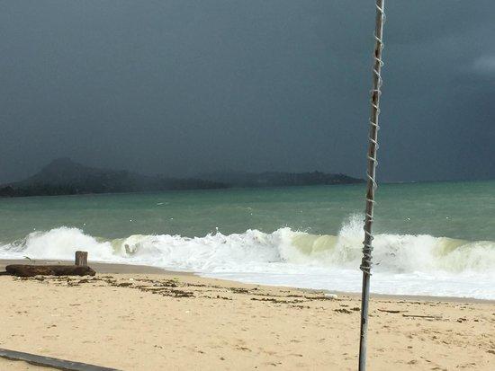 Lamai Wanta : Beach