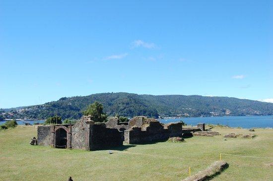 Castillo San Pedro Alcantara
