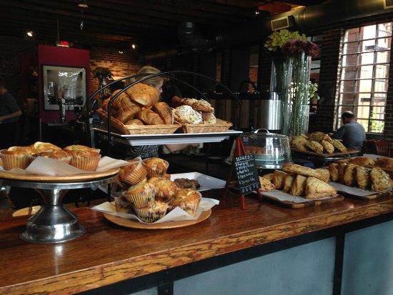 Photo of American Restaurant Brasil at 2604 Dunlavy St, Houston, TX 77006, United States