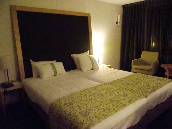 Apollo Hotel IJmuiden Seaport Beach: Superiorzimmer