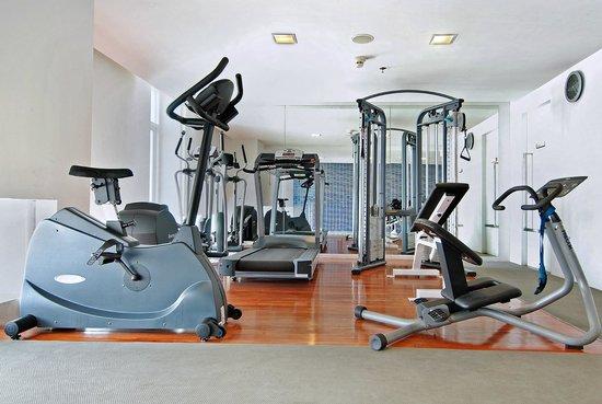 Le Fenix Sukhumvit: Fitness