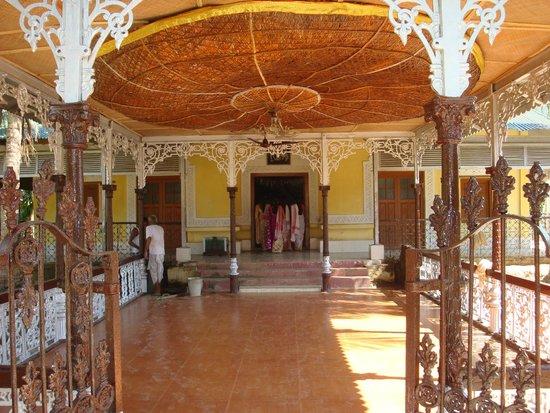 Auni Adi Shatra, Majuli