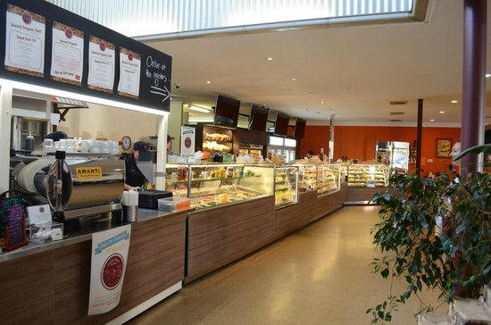 Mudgee Bakery & Cafe