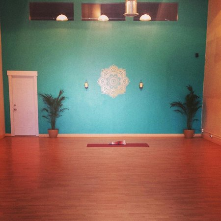 Soul Shine Yoga and Massage Studio