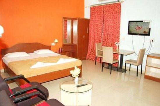 Hotel Mayura Adilshahi Bijapur: Room/suite