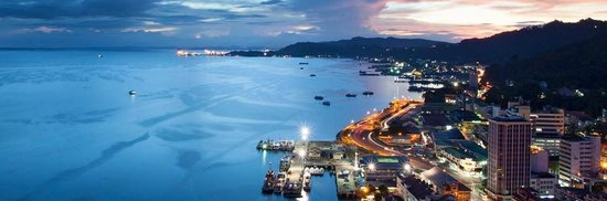 Four Points by Sheraton Sandakan : Sandakan Bay View