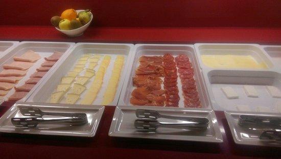 """Catalonia Las Canas : """"Superbuffet"""""""