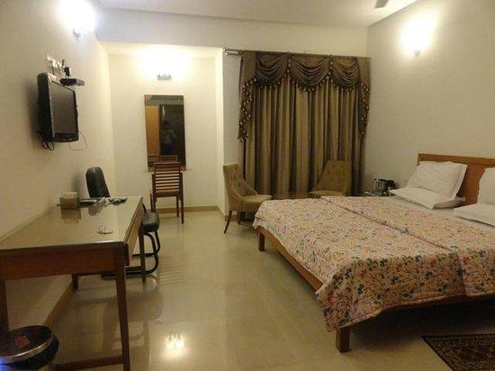 Hotel Mayura Hoysala Mysore: Room/suite