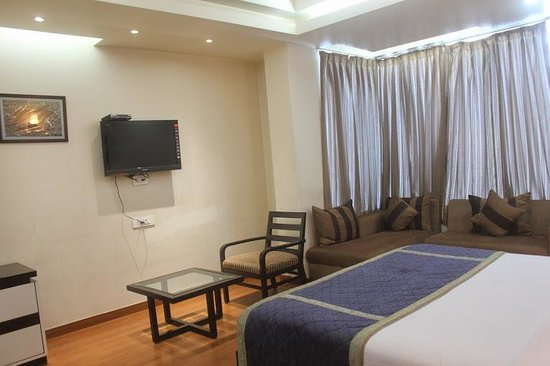 Hotel Anand Retreat