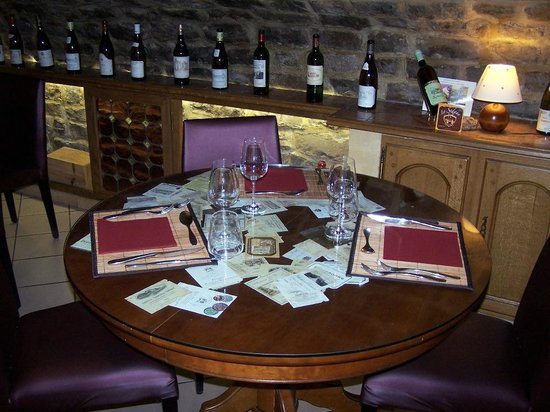 La Table D Arthur R Charleville Mezieres Menu Prices Restaurant Reviews Tripadvisor