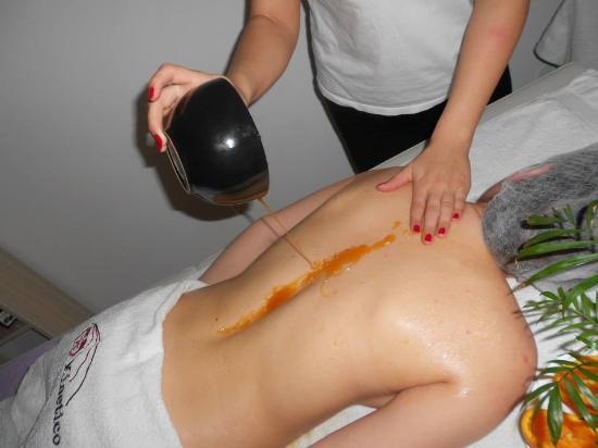 Kinetico Salon za profesionalnu masažu
