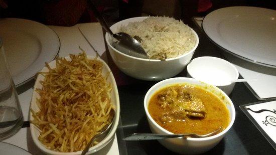 Bhoj company restaurant