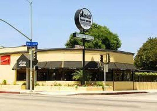 Maria S Italian Kitchen Los Angeles Ca