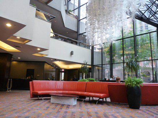 hotel picture of doubletree by hilton philadelphia. Black Bedroom Furniture Sets. Home Design Ideas