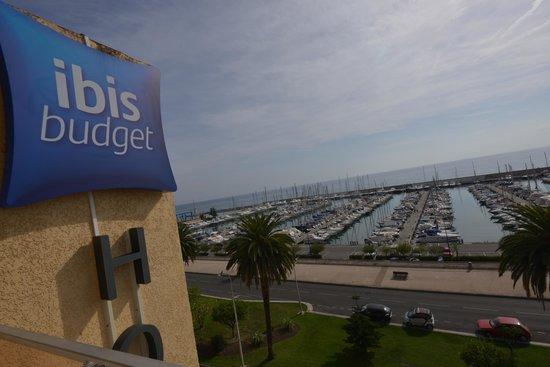 Ibis Budget Menton