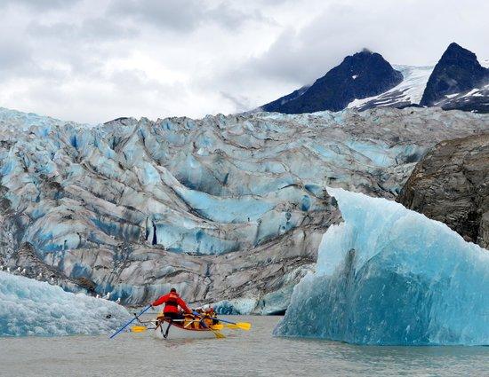 Best Alaska Tour Book