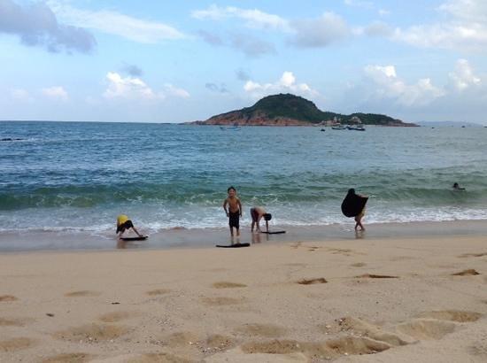 Haven Vietnam: fhe afternoon fun