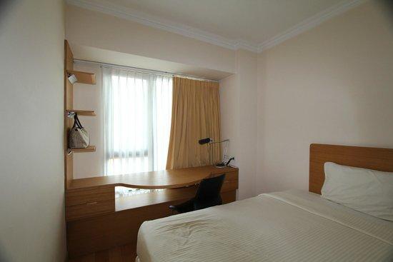 Sherwood Residence : 2 BEDROOM APT