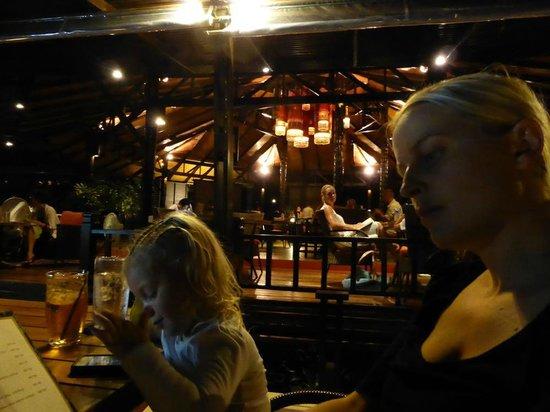 Shantaa Koh Kood: Resaurant