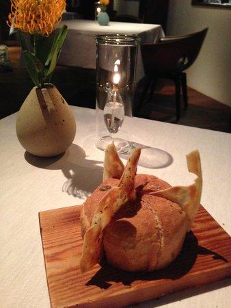 EssZimmer   Fine Dining Restaurant In Der BMW Welt