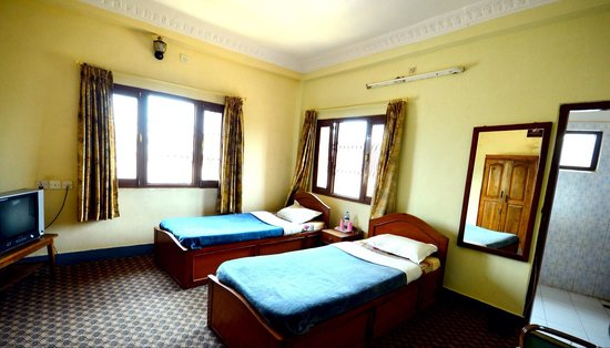Bandipur Village Resort: Room