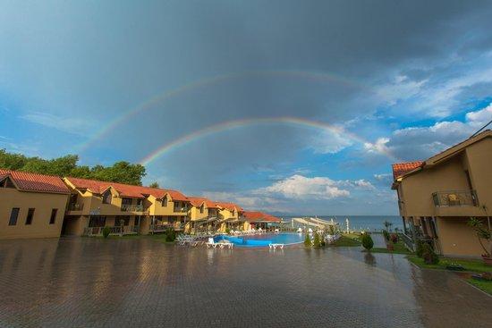 Best Western Bohemian Resort: ---