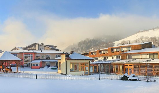 Kinderhotel Zell am See