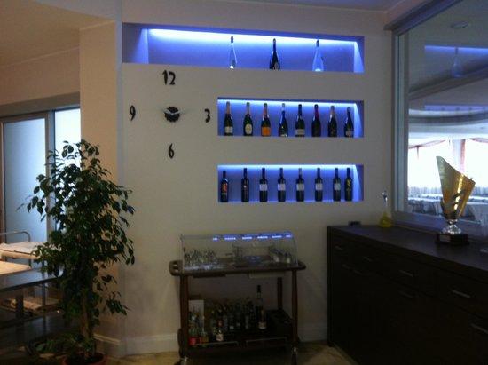 Hotel Sbranetta: ristorante