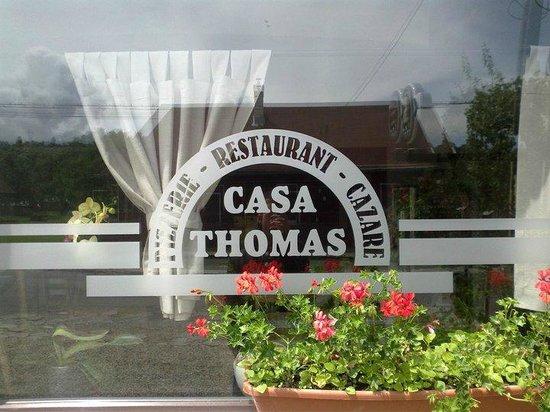 Casa Thomas Bran