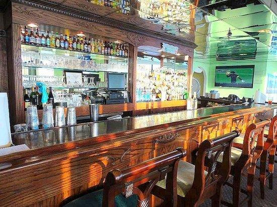 Picture Of Ocean's Edge Restaurant