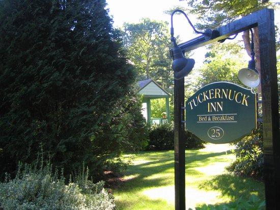 The Tuckernuck Inn