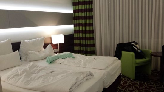 Hotel Metropol: Suite