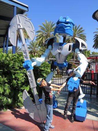 Carlsbad, Kalifornia: Um sonho para as crianças!