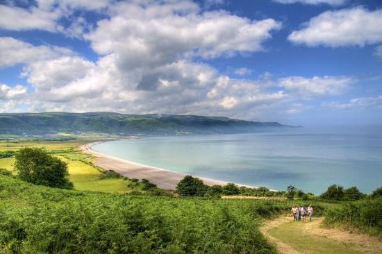 Porlock, UK: getlstd_property_photo