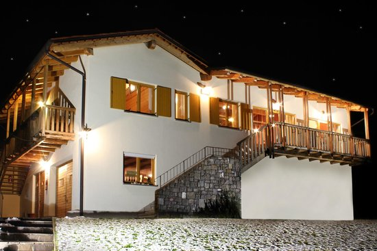 Farm stay Sibav B&B