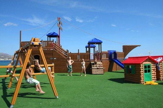 Kiani Beach Resort Family All Inclusive 79 1 0 Updated 2018 Prices Reviews Kalami Greece Tripadvisor