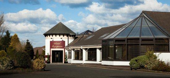 Photo of Lodge Hotel Coleraine