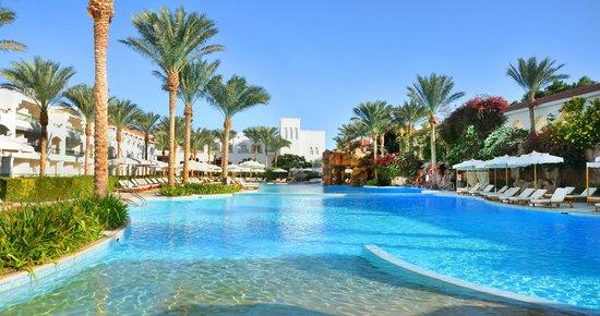 沙姆沙伊赫巴倫棕櫚成人度假酒店