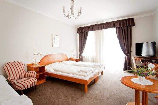 Hotel U Solne Brany