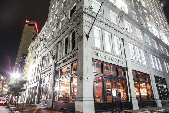 Photo of Queen & Crescent Hotel New Orleans