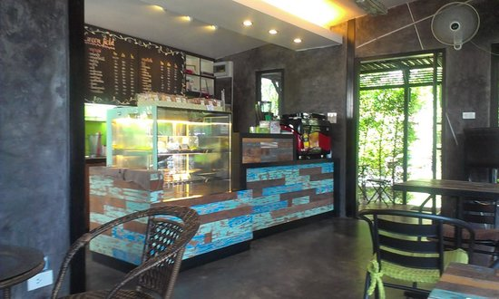 Green Fields Cafe