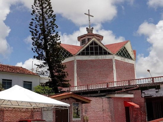 Igreja de São Judas Tadeu